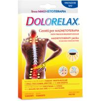 3d Dolorelax Astuccio Cerotti Magnetici