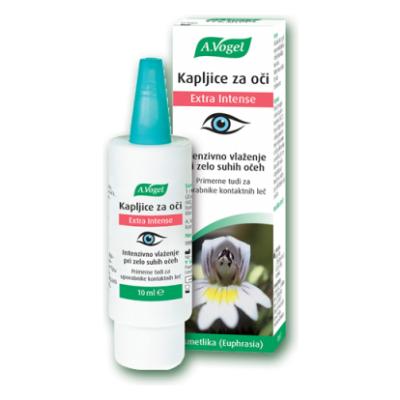 A.vogel Kapljice Za Oči Extra Intense