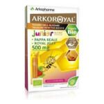 Arkoroyal Junior Gelee Royale 500mg Bio