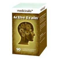 Active Brain®, 90 Kapsul