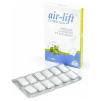 Air Lift žvečilni Gumi Proti Zadahu
