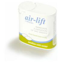 Air Lift Kapsule