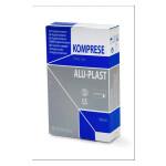 Aluplast Extra Kompresa Sterilne 5 X 9 Cm,