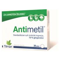 Antimetil Za Lahkoten Zelodec