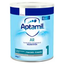 Aptamil Ar1 400 G