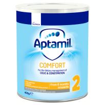 Aptamil Comfort 2 400g
