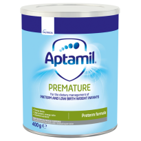 Aptamil Premature 400 G