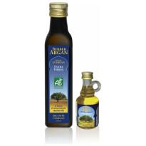 Berber Argan Ekstra Deviško Arganovo Olje, 40 Ml