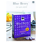 Blue Berry, 60 Tablet