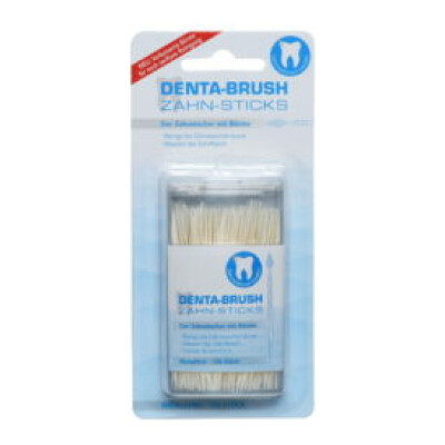 Denta Brush Zobotrebci