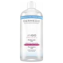 Dermedic ANGIO PREVENTI Micelarna voda H2O, 500 ml