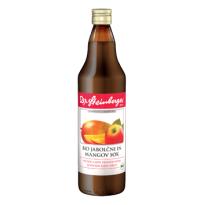 Dr. Steinberger - BIO jabolčni in mangov sok