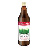 Dr. Steinberger - BIO naravni napitek iz pšenične trave