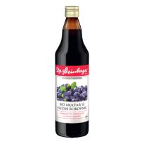 Dr. Steinberger - BIO nektar iz svežih borovnic