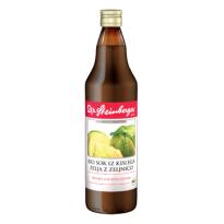 Dr. Steinberger - BIO sok iz kislega zelja z zeljnico