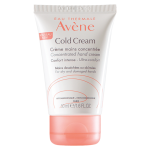 Eau Thermale Avene Cold Cream Concentrated Hand Cream Packshot E Retail 50ml 3282770072815