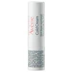 Eau Thermale Avene Cold Cream Lip Balm With Cold Cream Packshot E Retail 4g 3282770100273