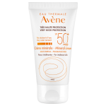 Eau Thermale Avene Suncare Brand Website Mineral Cream 50 Very High Protection 50ml Packshot Product Page 600×72 (1)
