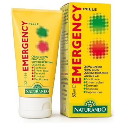 Emergency 1 R