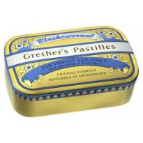 Grether's pastile črni ribez