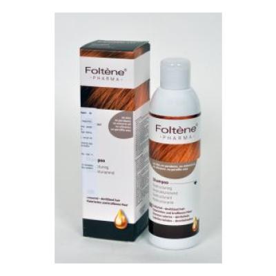 Foltene® Pharma šampon Za Barvane In Poškodovane Lase
