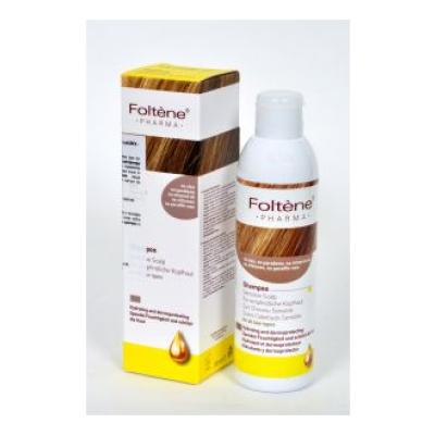 Foltene® Pharma šampon Za Nego Suhih, Krhkih Las In Občutljivega Lasišča