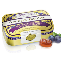Grether's pastile borovnica