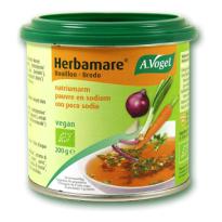 Herbamare® jušna osnova z manj natrija