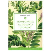 Homeopatija Za Domaco Uporabo Crop