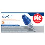 Komplet Pripomočkov Za Kompresorski Inhalator