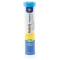 Krüger Kalcij + Vitamin D