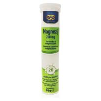 Krüger Magnezij 200 Mg