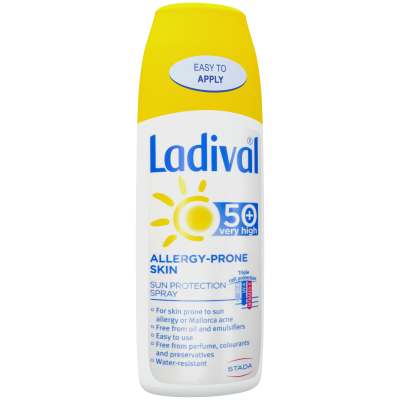 Ladival Spray 50