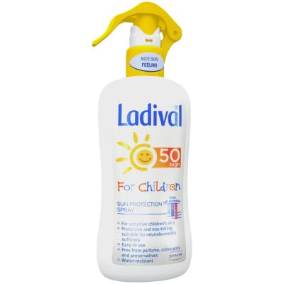 Ladival Spray For Children Brez