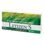Letizen S