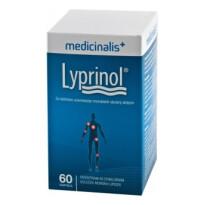 Lyprinol®, 60 Kapsul