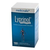 Lyprinol 180 Kapsul