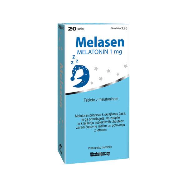 Melasen-20-tabl-
