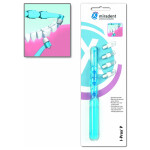Miradent I Prox P Copasta Scetka Modra 4 Kosi