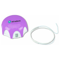 Miradent Mirafloss Implant Chx Zobna Nitka S Klorheksidinom 15 Mm