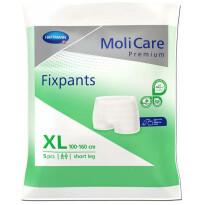 Molicare Premium Fixpants Short Leg Size Xl 5 Pcs