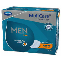 Molicare Premium Men Pad 5 Kapljic
