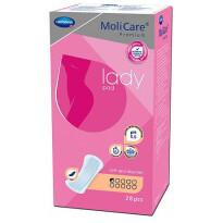 Molicare Premium Lady Pad 05 Kapljice