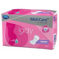 Molicare Premium Lady Pad 45 Kapljice