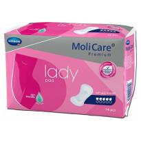 Molicare Premium Lady Pad 5 Kapljic