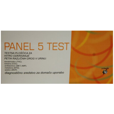 Panel 5