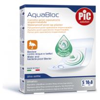 Pic Antibakterijski Pooperativni Obliž Aquabloc