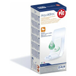 PiC Antibakterijski pooperativni obliž Aquabloc 25X10cm
