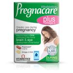 Pregnacare Plus Omega3
