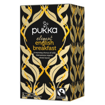 Pukka English Breakfast čaj